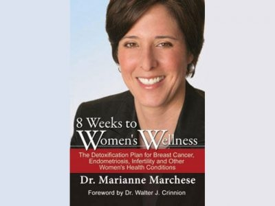 Dr. Marianne Marchese-Naturopathic Physician