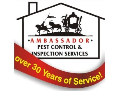 Ambassador Pest Control & Inspection Services