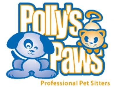 Polly's Paws Professional Pet Sitting