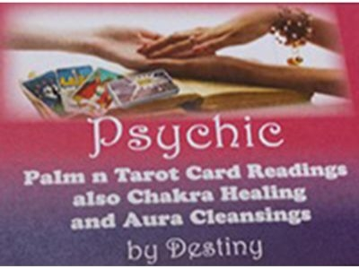 Psychic & Spiritual Coach by Tilly