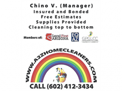 A2Z Home Cleaners