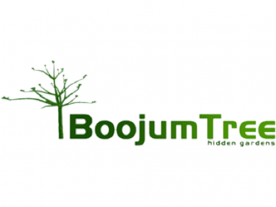Boojum Tree Hidden Gardens