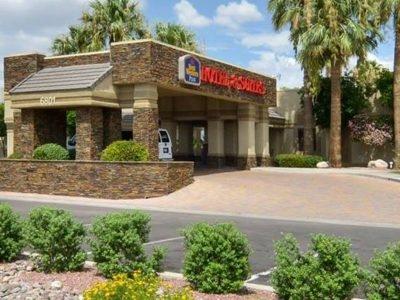 Best Western Plus Tucson Int'l Airport