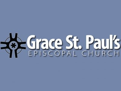Grace St. Paul's Episcopal Church