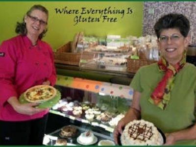 Gourmet Girls Gluten Free Bakery / Bistro