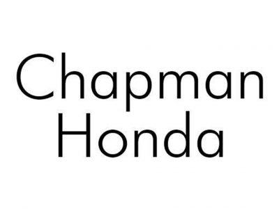 Chapman Honda