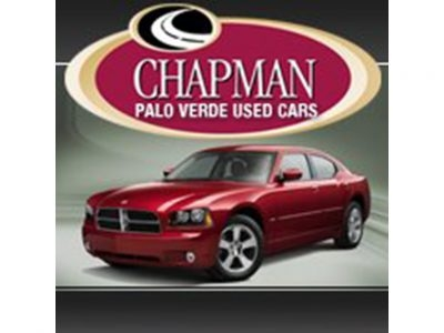 Chapman Palo Verde Used Cars