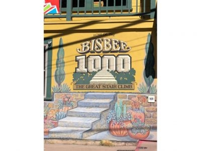 Bisbee 1000 – The Great Stair Climb