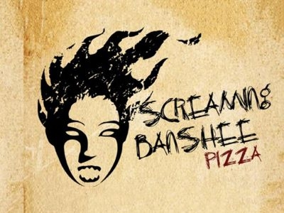 Screaming Banshee Pizza